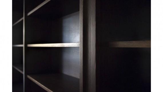 על אור וצל בעיצוב רהיטים